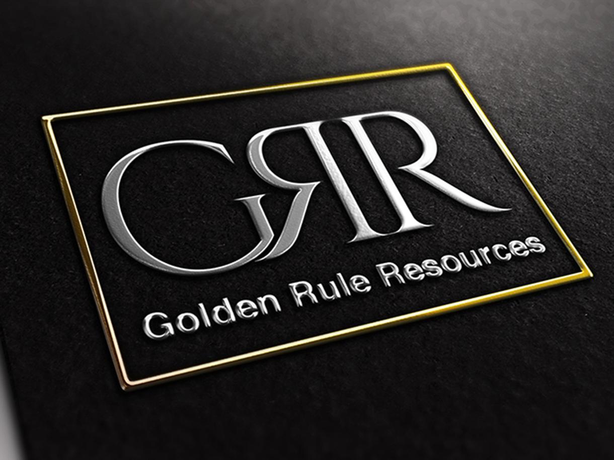 GRR-Logo-Display